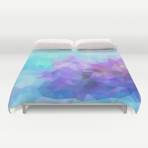 Duvet Cover King Size Bed cover King Duvet Queen Duvet by NikaLim