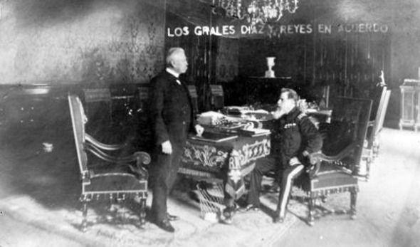 Sobre el trágico destino del general Bernardo Reyes. Notas a la Ifigenia Cruel de Alfonso Reyes (II) | Divagaciones