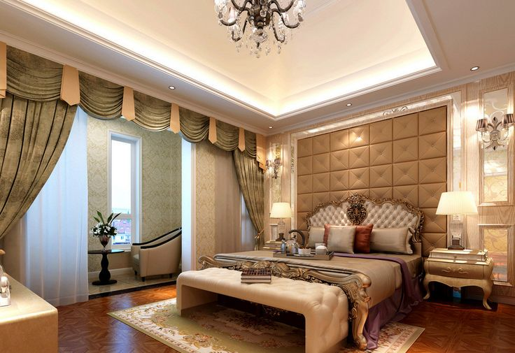 348 best images about sleeping beauty on pinterest for Lavish bedroom designs