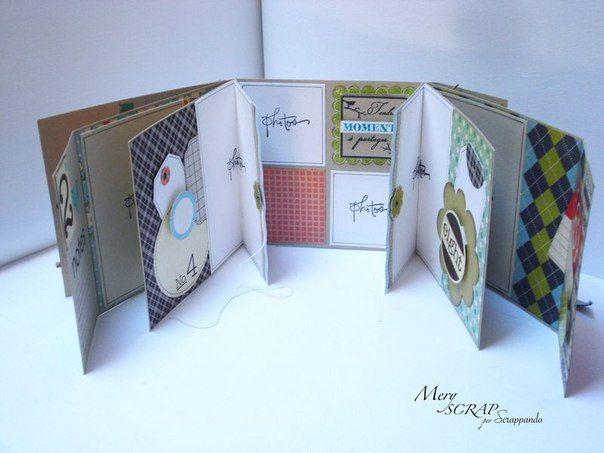 Марта, конструкция открыток