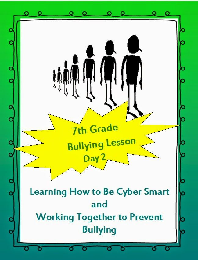 bullying in schools in 7th grade girls Carter, amanda - 7th grade  schools strives to foster a climate of respect and personal responsibility among students, and does not tolerate bullying in.