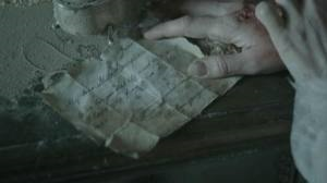 The letter I wrote to Miss Havisham on the wedding day, I bet the look on her face was priceless! It must have hurt her deeply.