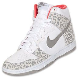 Nike Dunk High Skinny Women's Shoes at Finish Line
