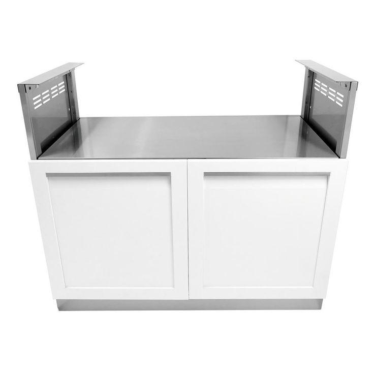 Stainless Steel Kitchen Cabinets Chicago: Best 25+ Outdoor Kitchen Cabinets Ideas On Pinterest