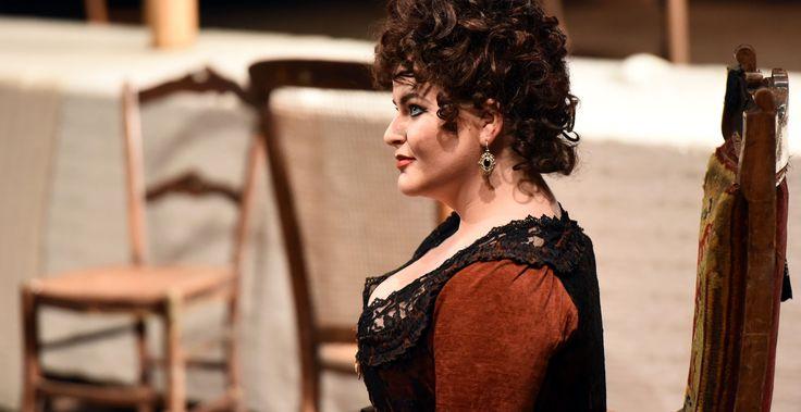 Marigona Qerkezi (Marcellina) - foto di Roberto Ricci