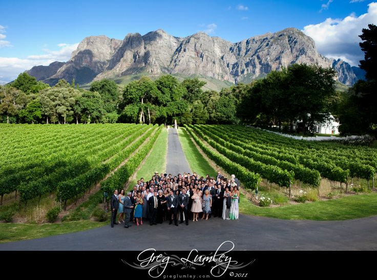 Stunning cape town wedding venues Moelenvliet Western Cape South Africa