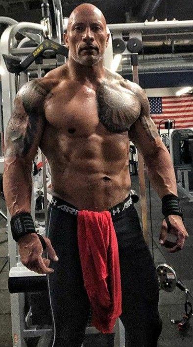Dwayne Johnson Tattoo 2019: The Rock Dwayne Johnson, Dwyane