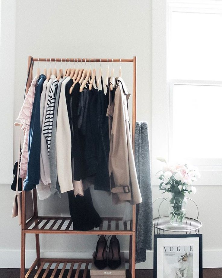156 Best Clothing Rack Images On Pinterest Clothing