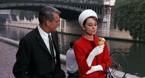 Pin for Later: 12 Impossibly Chic French Films That Will Cure Your Wanderlust Charade (1963)