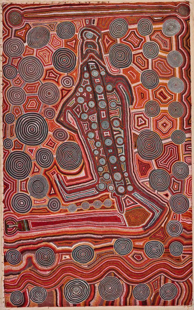 British Museum: Aborígenes, el arte de un pueblo que se funde con su tierra | EL PAÍS Semanal | EL PAÍS