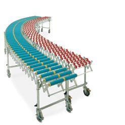 Conveyor Systems - Sitecraft