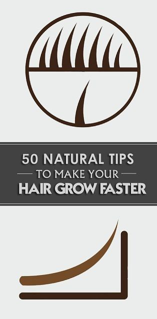 50 Effective Natural Home Remedies For Hair Growth