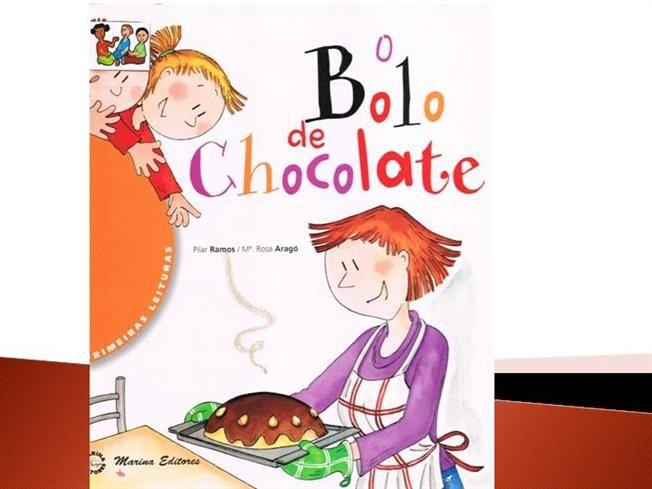 131862610-O-Bolo-de-Chocolate por eb1gondomar via autorSTREAM   – alimentos