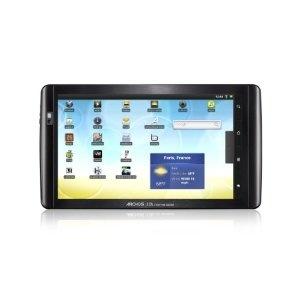 Review ARCHOS 10.1 16 GB Internet Tablet - ARCHOS BEST REVIEW