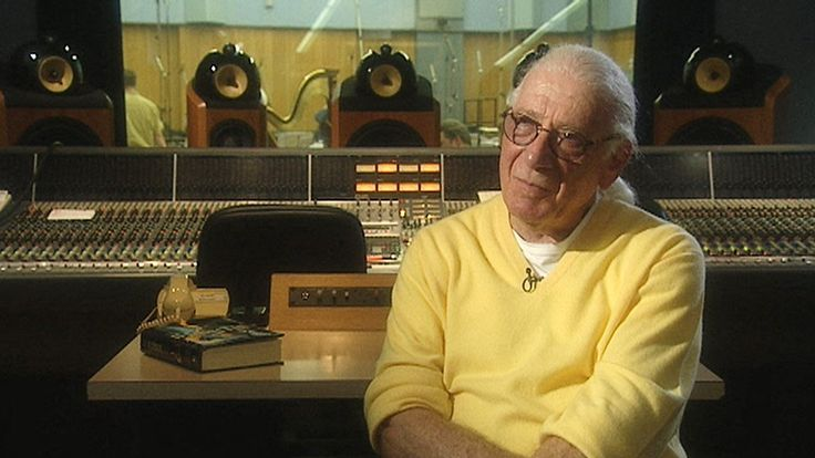 Jerry Goldsmith talks to Film 2000 about his score for 1974 noir thriller Chinatown.