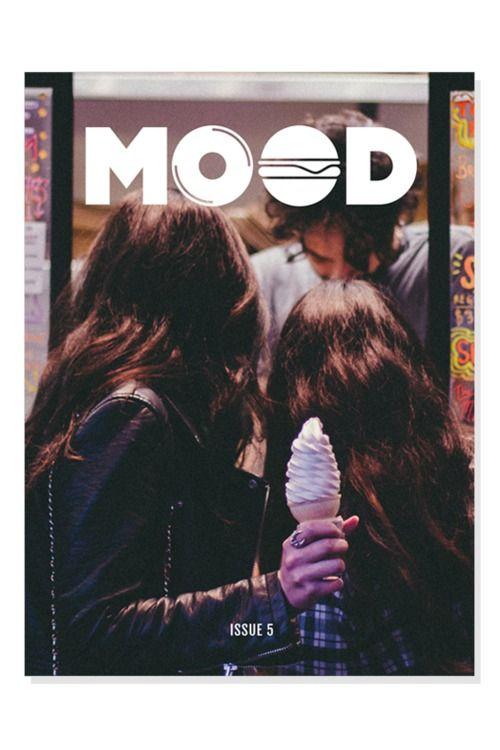 Magazine / MOOD Music + Food Mag