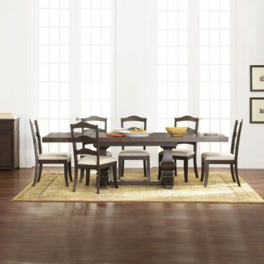 17 best images about dining room on pinterest dining for Dining room jcpenney