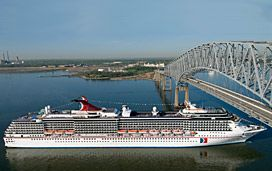 Carnival Pride, Baltimore MD