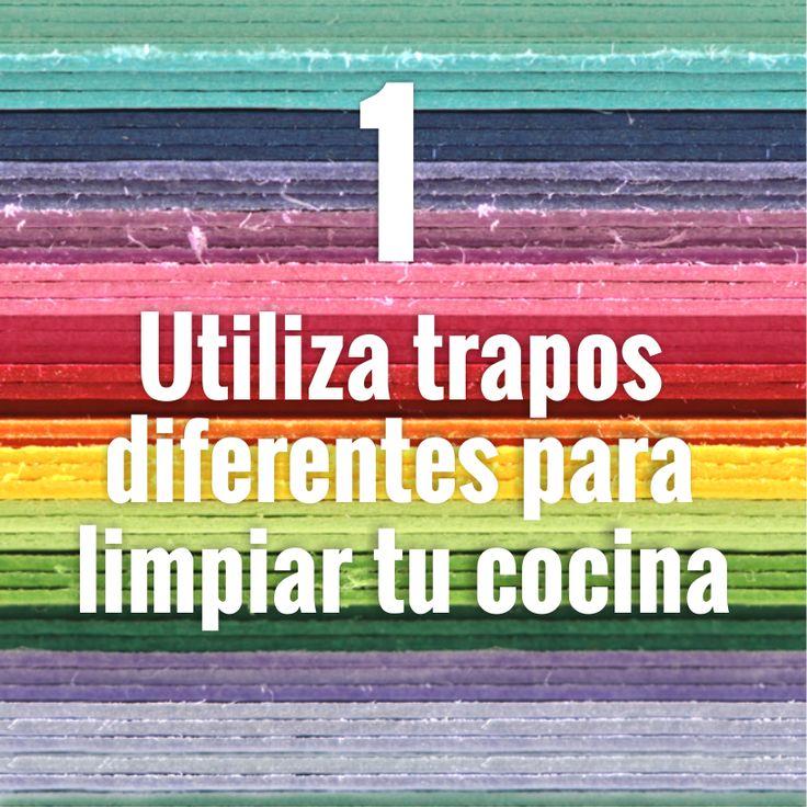 Consejo 1. #Livincocina