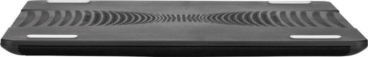 Targus - Dual Fan Lap Chill Mat Cooling System