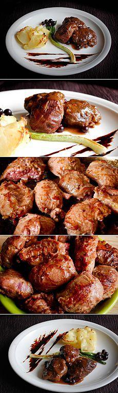 Нежные, нежирные и сочные... Готовим щёчки свиные - Вкусные рецепты