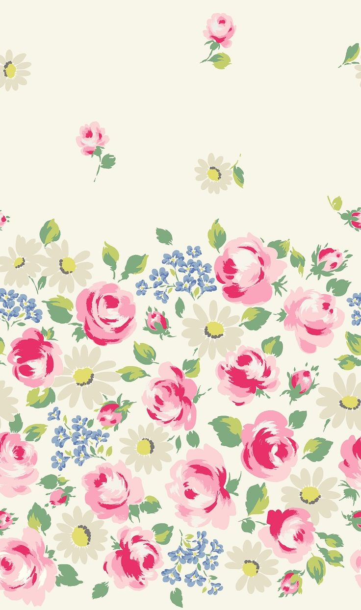 The 25+ best Floral wallpaper iphone ideas on Pinterest ...