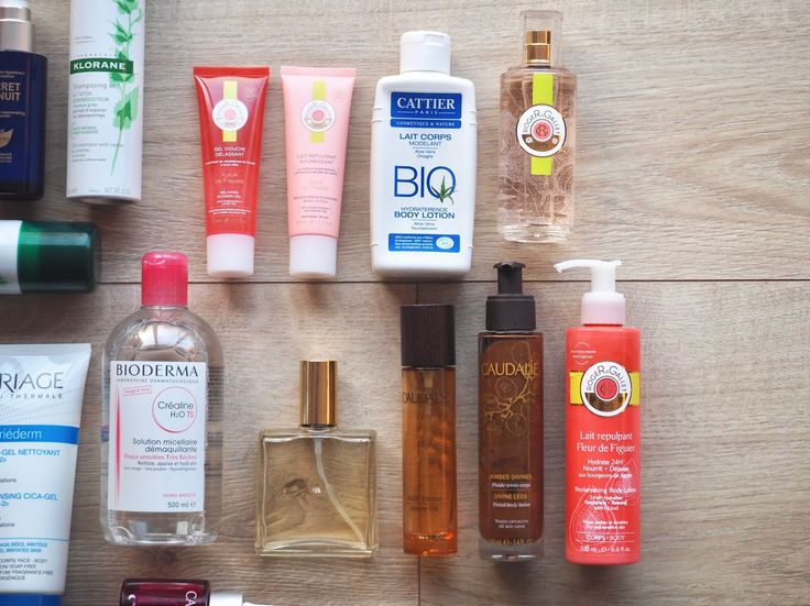 The Best French Pharmacy Products – A Starter's Guide. Best Body Care & Fragrances.