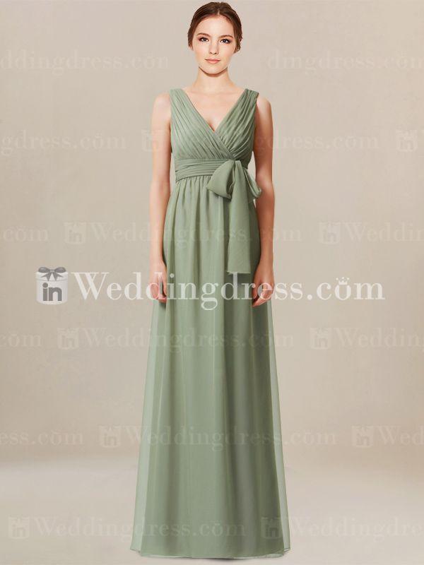 Shop green modest beach bridesmaid dresses here. Cheap bridesmaid dresses online even under 100.