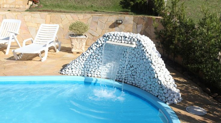 Image result for Piscina cascate