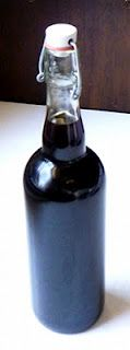 Cookistry: Make your own coffee liqueur