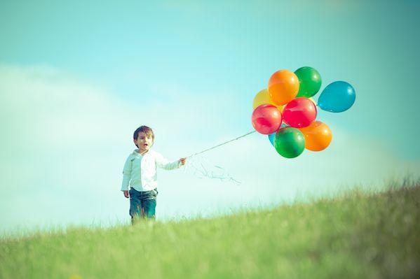 Photography Melbourne | Balloon-photo-fun in a Melbourne ...