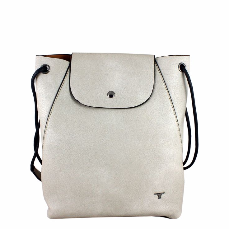 A bag that looks like a tote but actually is a sling bag. Pearl white colored sling bag by Bulchee for women. Look Good, Feel Great! :D  Sling Bags | Product categories | Ace Bazaar |