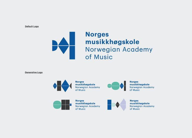 Norwegian Academy of Music | Neue