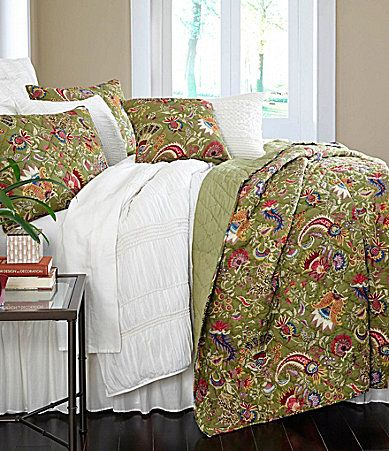 Studio D Topango Quilt Mini Set Dillards Guest Room