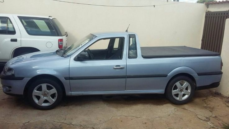 VW – VolksWagen Saveiro 1.6 Mi/ 1.6 Mi Total Flex 8V 2000 Gasolina BETIM MG | Roubados Brasil