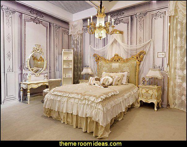 Luxury Bedrooms With Inspiring Ideas To Help Transform Your Own Bedroom  Into A Royal Chamber, With A Little Creativity And A Fair Bit Of M.