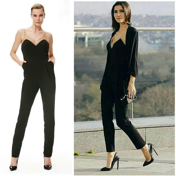 Tüm davetlerinizde kullanabileceğiniz rahat ve trend tulum modelleri Alchera'da sizleri bekliyor.  #alchera #blogger #ranasworldoffashion #moda #style #fashion #fashionblogger  WWW.ALCHERA.COM