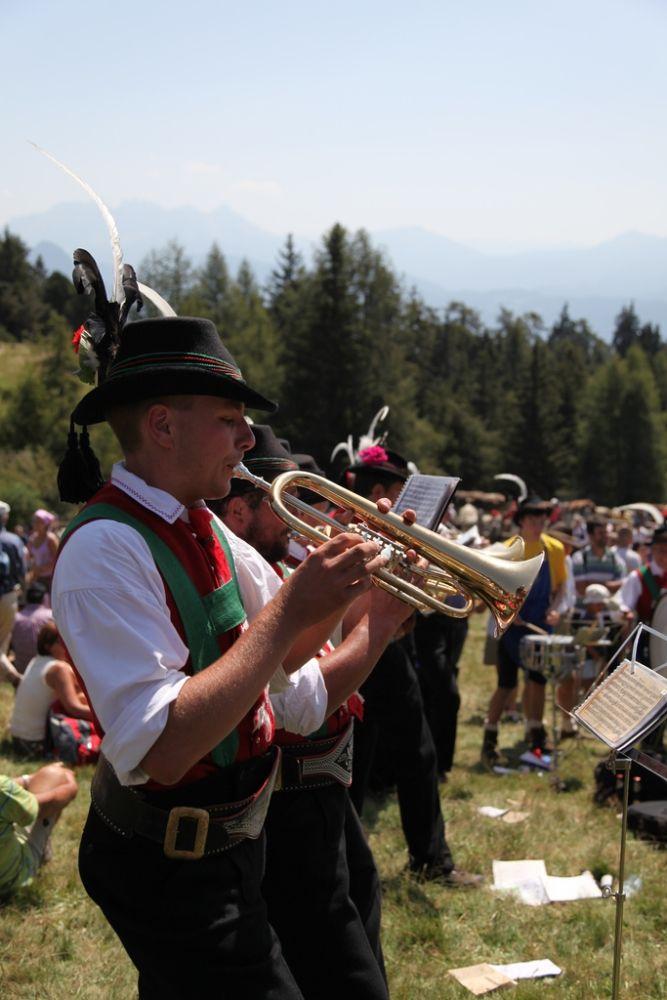 Musikkapelle Wangen | Banda musicale di Vanga | Music band Wangen