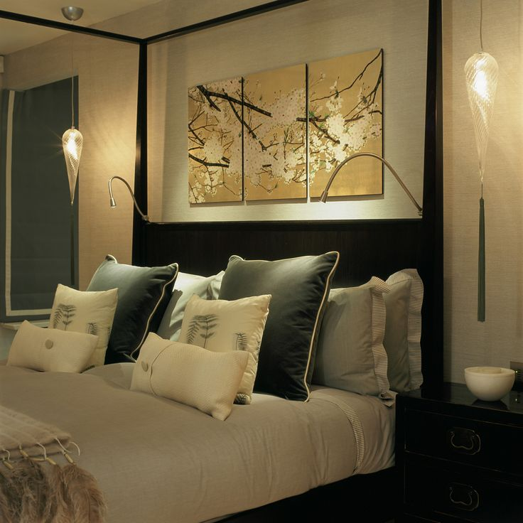 Inspirational bedroom lighting tips and ideas