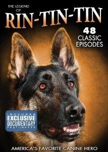 Must have this!    Amazon.com: The Legend of Rin-Tin-Tin: Americas Favorite Canine Hero: Rin Tin Tin, Kane Richmond, Frankie Darro, Bob Custer, Various: Movies & TV