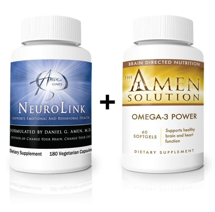 Whole Foods Antidepressant Supplements