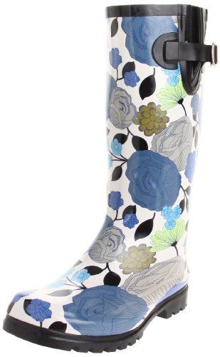 Nomad Women's Puddles Rain Boot: