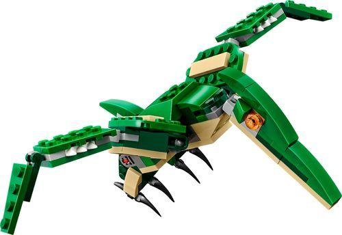 LEGO - Creator Mighty Dinosaurs 31058