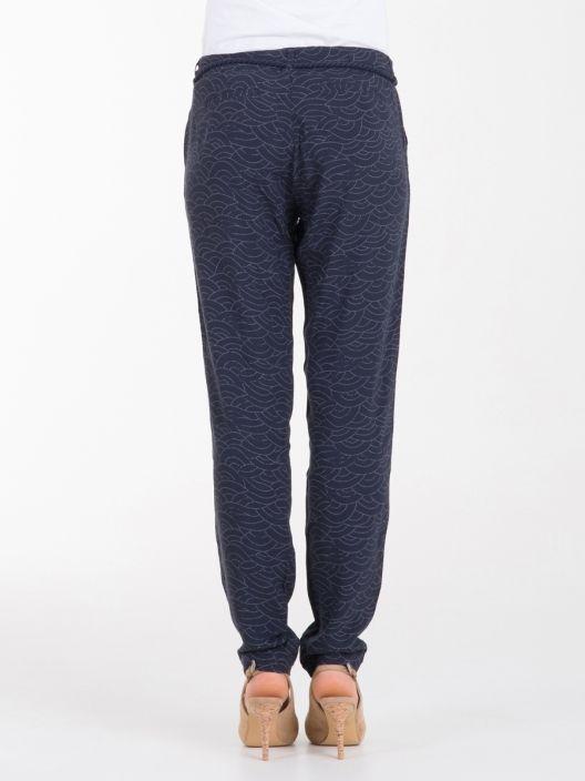 Eleganckie spodnie damskie BigStar