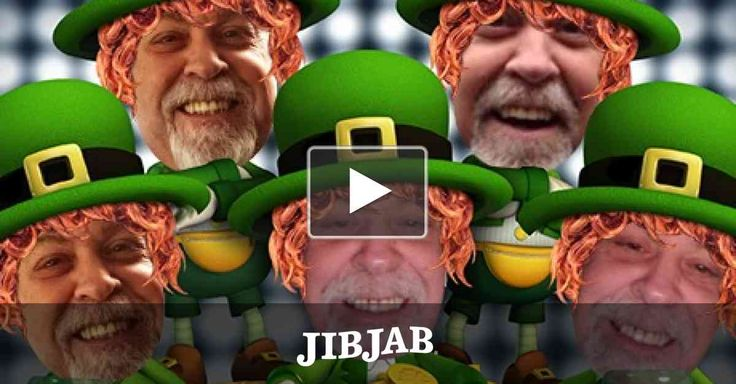 Cast five leprechauns in this Irish hip-hop number and celebrate St. Patrick's Day with the bustin' o' the rhymes!