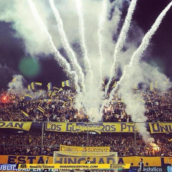 Fecha y hora del partido entre Rosario Central y Temperley por la fecha 5 del Torneo de Primera División 2015 Julio H. Grondona.