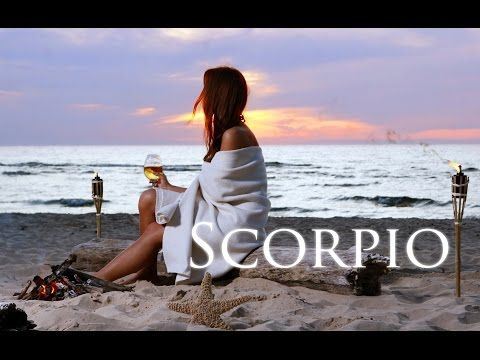 All About Scorpio with Michele Knight - YouTube