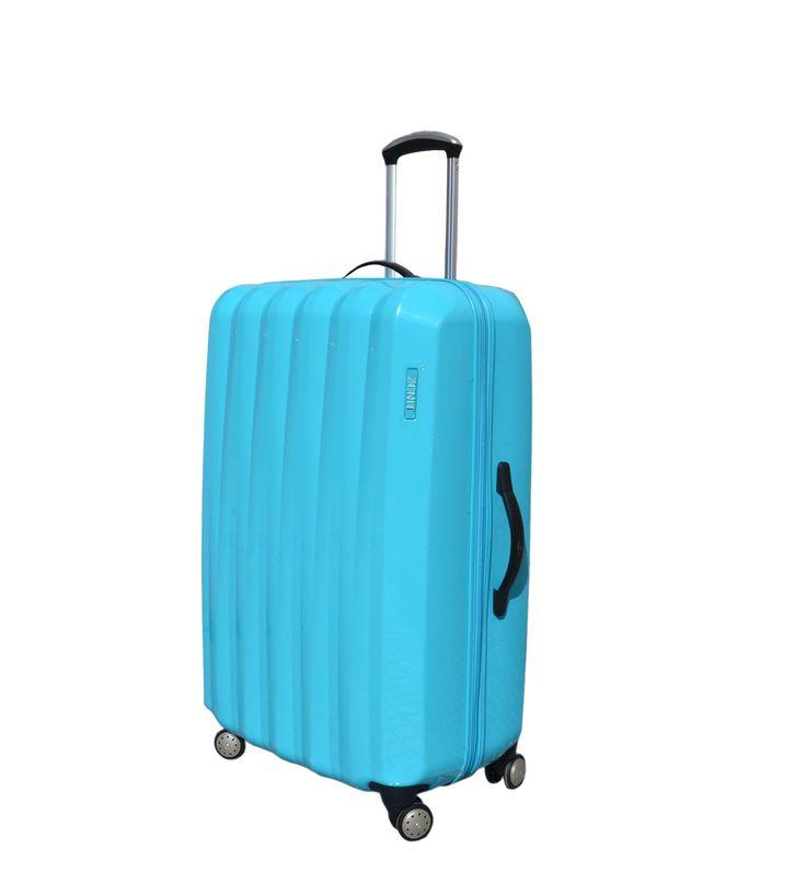 #valija #suitcase #celeste