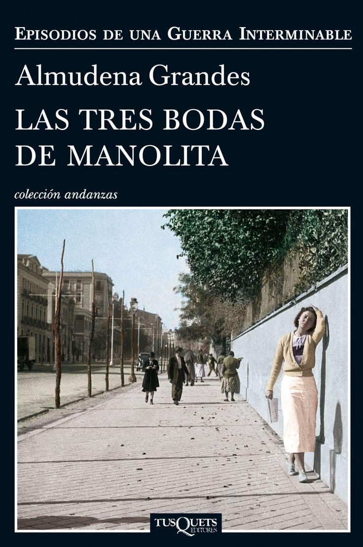 Manolita es troba enmig de la pobresa i desolació de la postguerra civil