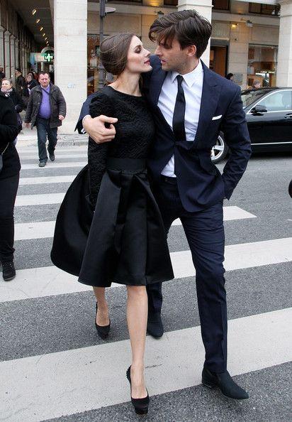 gorgeous couple!!